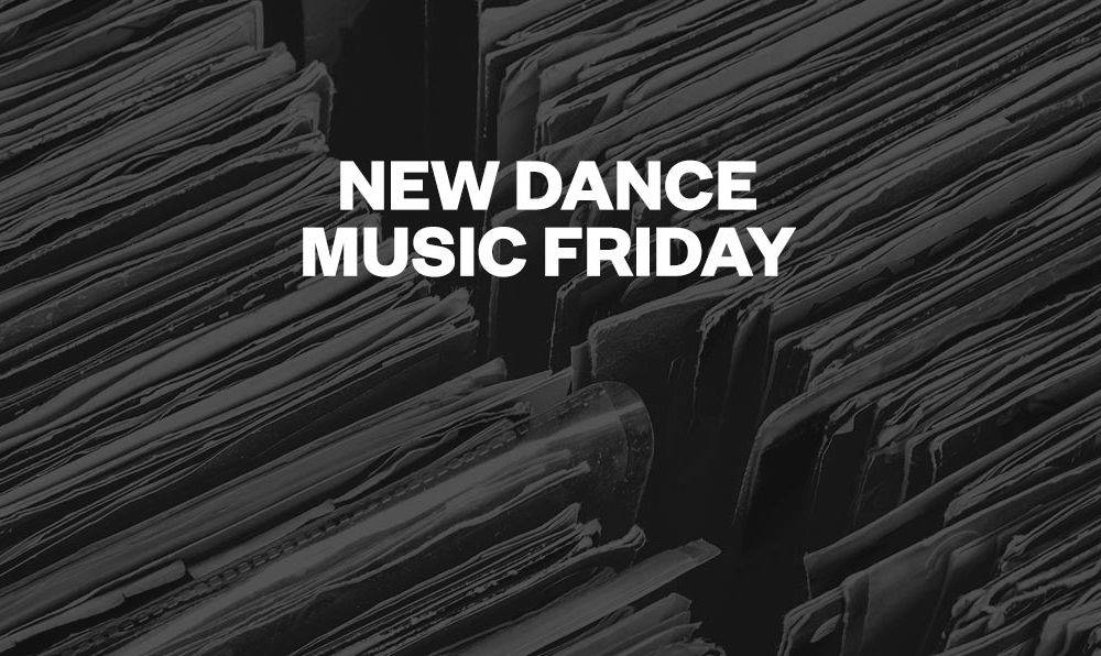 Exclusive interview: New Dance Music Friday with The Him