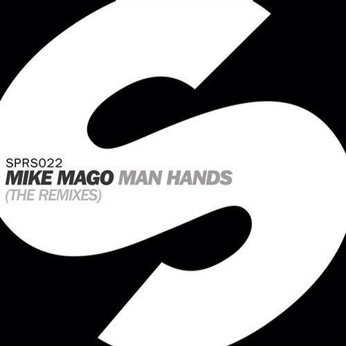 Man Hands (The Remixes)
