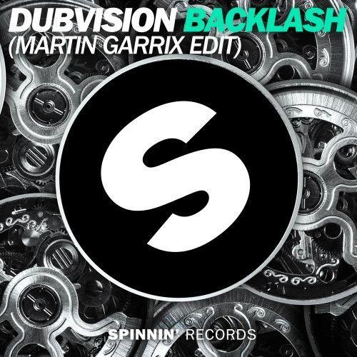 Backlash (Martin Garrix Edit)