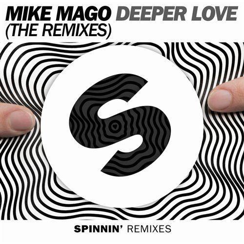 Deeper Love (The Remixes)