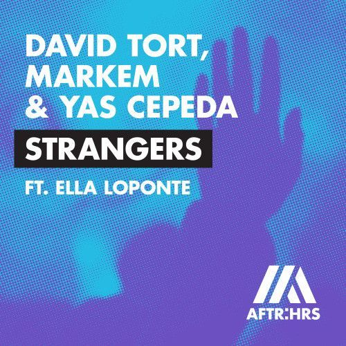Strangers ft. Ella Loponte