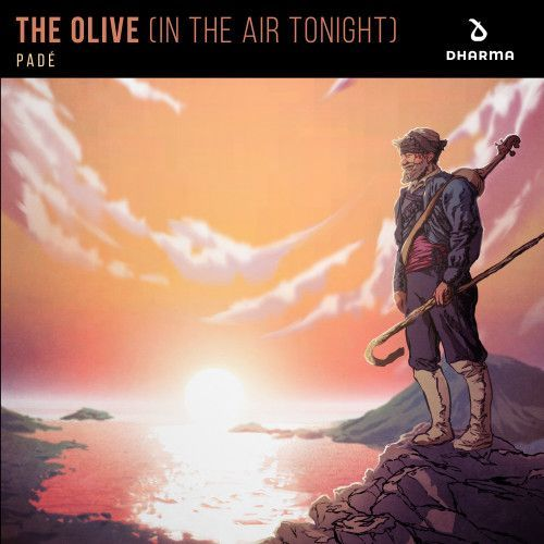 The Olive (In The Air Tonight)