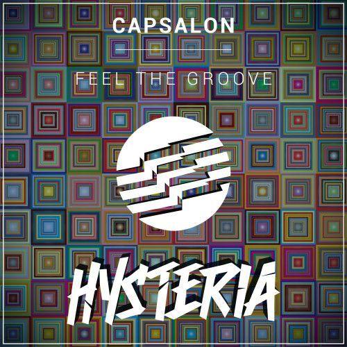 Feel The Groove